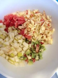 texture fruit salad 1