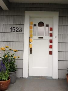 door many