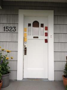 door some